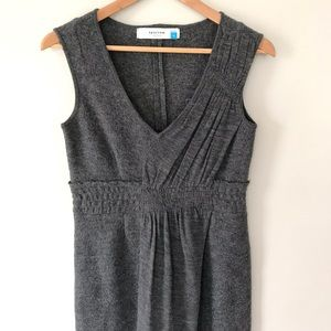 Anthropologie Dresses - Anthropologie Sparrow Wool Cordial Embrace Dress